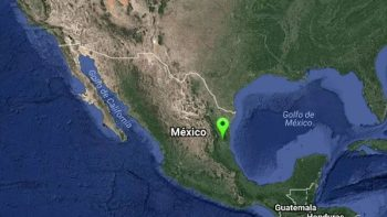 Sismo de 3.9 se registra en el municipio de González