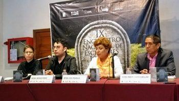 Hoy inicia el IX Encuentro Nacional de Escritores Jóvenes