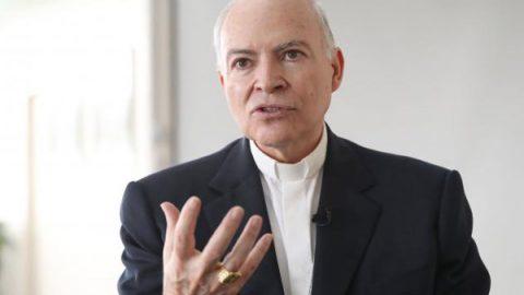 Arquidiócesis requiere de cambios, dijo el cardenal Aguiar Retes