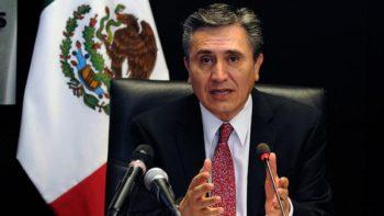 CNDH va por ley sobre desplazamiento forzado