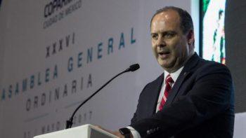 Coparmex pide respeto a legalidad electoral