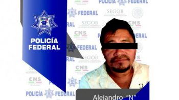 Detienen a ex policía presuntamente ligado al caso Ayotzinapa