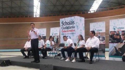 Retórica, prometer un México que prácticamente 'sea el paraíso': EPN