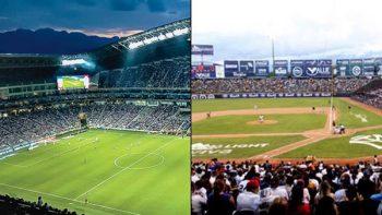 El deporte invade Monterrey