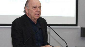 Ojalá no vuelva la era del autoritarismo, subraya Enrique Krauze