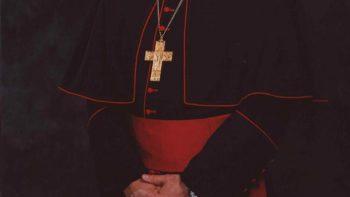 Episcopado mexicano no tolerará casos de pederastia