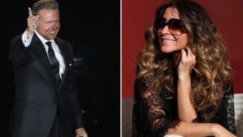 Viuda de Hugo López da más detalles de Issabela y Luis Miguel