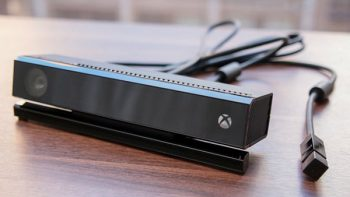 Microsoft revive a Kinect