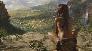 Mowgli, la nueva cinta de El libro de la selva