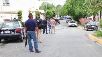 Asesinan a otra periodista en Monterrey; van 6 este año