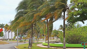 Alertan de 32 ciclones tropicales en México