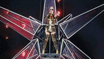 Katy Perry pone 'hot' a México