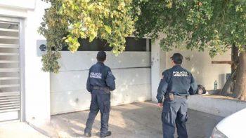 Reportan saqueo a casa de 'El Chapo' en Los Mochis