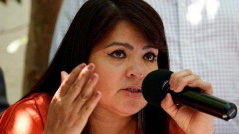 Permite INE nuevo spot contra Nestora sin la palabra 'secuestradora'