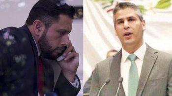 Políticos salvados por el fuero