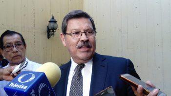 Rogelio Garza Rivera es reelegido como Rector de la UANL