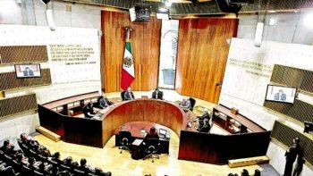 Ordena TEPJF a INE investigar sobre caso 'pejeleaks'