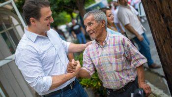 Continuará Adrián de la Garza fortaleciendo las finanzas municipales