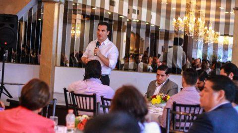 Consolidará Adrián programa Médico de Barrio