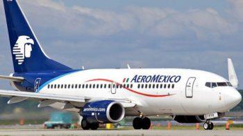 Aeroméxico