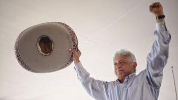 Destaca Europa 'nuevo comienzo' para México tras victoria de AMLO