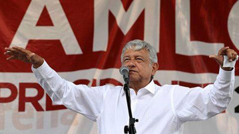 Antonio Solá prevé que AMLO podría ganar con más de 45 puntos