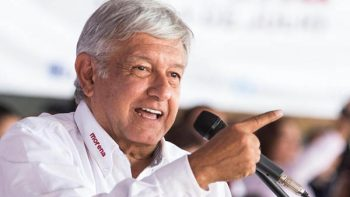 Cárcel sin fianza a quien compre votos: AMLO