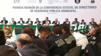 Amnistía, dañina para la cohesión social, dice gobernador de Tlaxcala