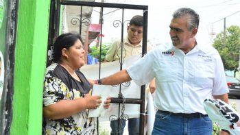 Profesionalizará César Garza la dirección de transporte municipal