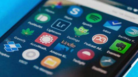 Cómo eliminar apps de fábrica de tu teléfono