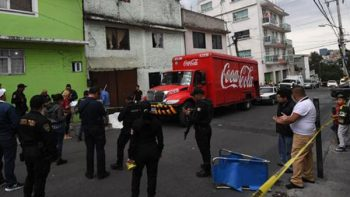 Matan a policía que intentó frustrar robo en Edomex