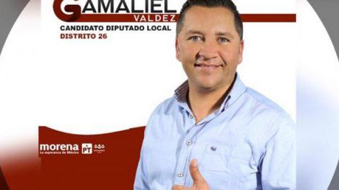 Denuncian ataque contra casa de candidato en Nuevo León