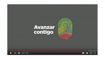 INE rechaza bajar spots de Meade de tarjetas 'Avanzar Contigo'