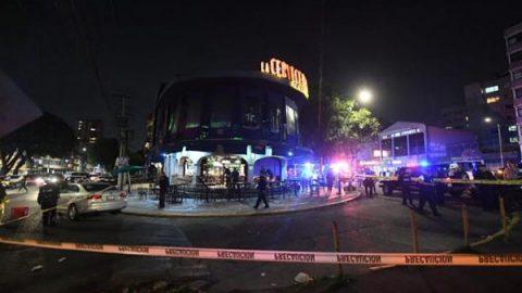 Fallece Itzel, la joven baleada en la Cervecería de Barrio