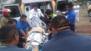 Muere funcionario de Valle de Chalco baleado el miércoles