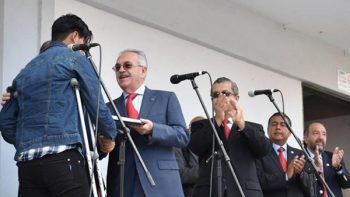 Becan a joven que frustró secuestro en Puebla