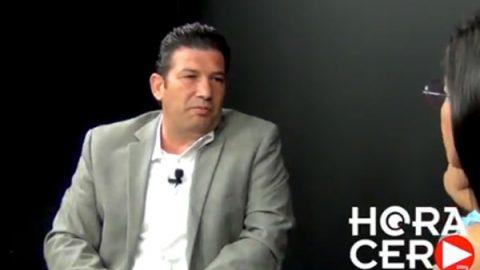 Leyes de Protocolo y de Corresponsabilidad Paterna propone Benito Sáenz