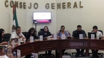 Instituto Electoral de BCS aprueba uso de apodos en boleta electoral