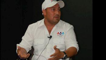 'El Calabazo', un campesino que quiere ser diputado federal