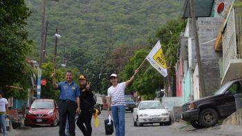 Evitará Francisco Bustillos depredación del Cerro de la Silla