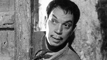 Continúa conflicto por los derechos de películas de Cantinflas