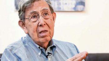 Faltaron temas importantes en la campaña electoral: Cárdenas