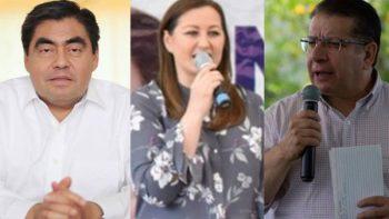 Candidata del PAN por Puebla, la que más ha gastado en campaña