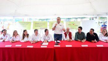 Presenta César Garza plan de movilidad urbana para Apodaca