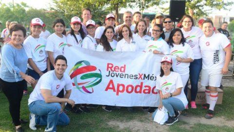 'Mayor respeto y eficiencia a los ciudadanos de Apodaca': César Garza