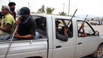 Tres años sin los jóvenes de Chilapa