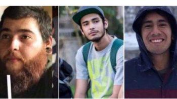 'El Tun Tun', cuarto detenido por asesinato de estudiantes de cine