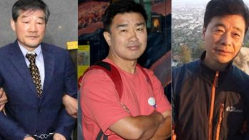 Liberación de tres ciudadanos de EU, gesto de Norcorea