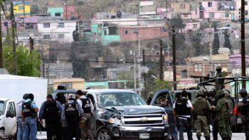 Ciudad Mante uno de los municipios más peligrosos de México