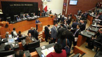 Morena propone terminar con adicción al dinero de partidos